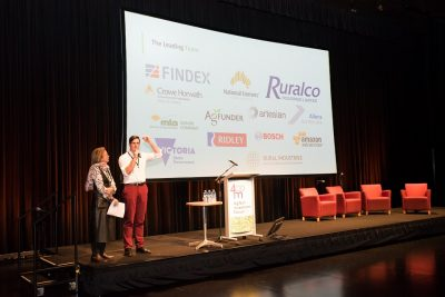 There is an urgent need to build capacity and 'deal flow' if innovative start-up businesses in the Australian agricultural sector are to have any chance of becoming successful companies, according to SproutX and Agri Innovation general manager at Findex,