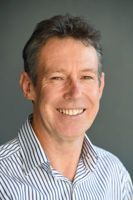 Nidera Australia, Peter McMeekin