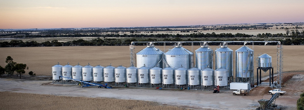 Grain - CHS Northland Grain