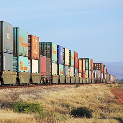 Inland Rail Given 8 4bn Green Light From Federal Budget