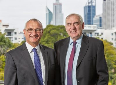 Jimmy Wilson moves to CBH top job from BHP - Grain Central
