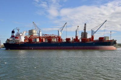 No drop in grain freight costs seen from coastal shipping