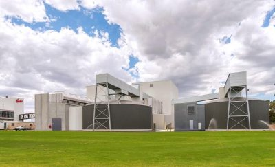 Coopers Brings Malting In House With New 65m Plant